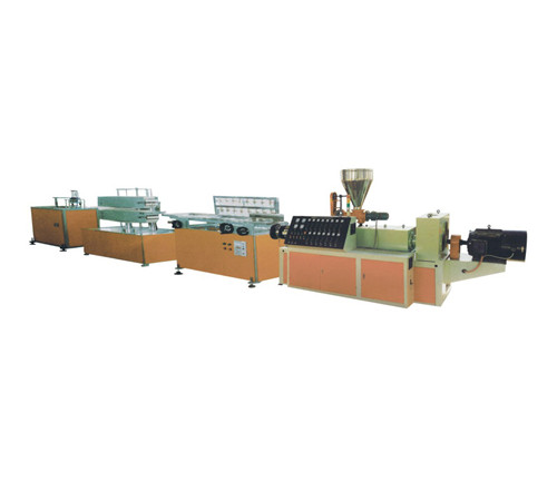 Sichuan plastic machinery and equipment manufacturer